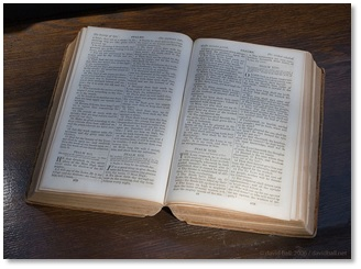 The Truth About Bible Translations | AHRC