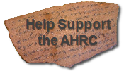 Help support the AHRC