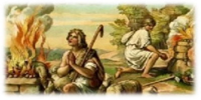 The Untold Story of Cain and Abel | AHRC