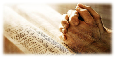 Ancient Hebrew Words for Prayer | AHRC